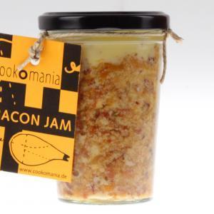 Aprikose Bacon Jam Speckmarmelade von feinjemacht