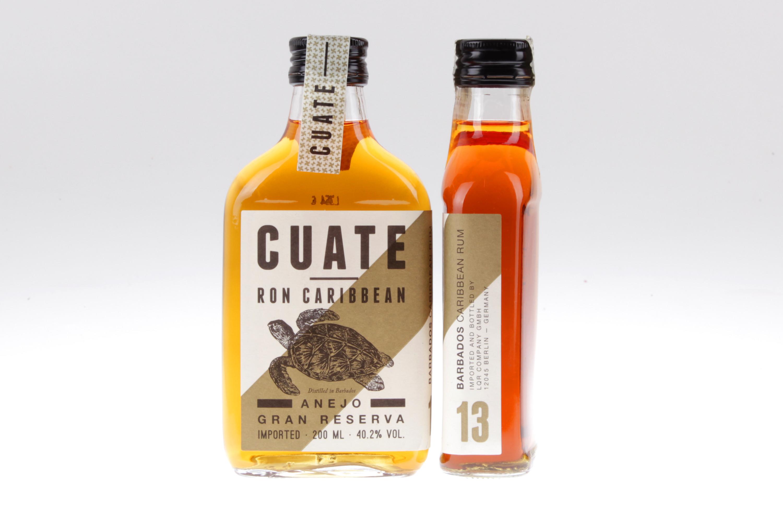 Gran Reserva Rum Caribbean von feinjemacht