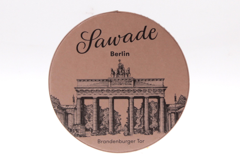 Brandenburger Tor Pralinen von feinjemacht