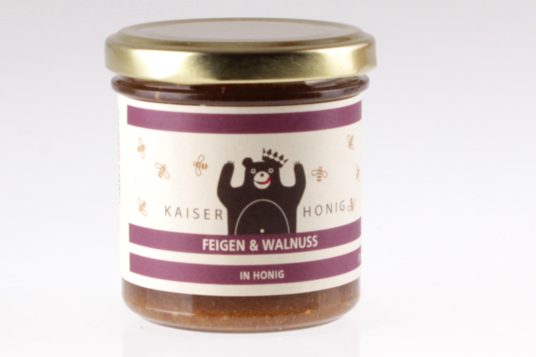 Feige Walnuss Honig von feinjemacht