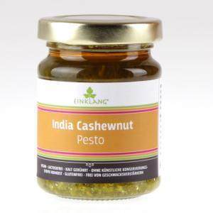 India Cashewnut Pesto von feinjemacht