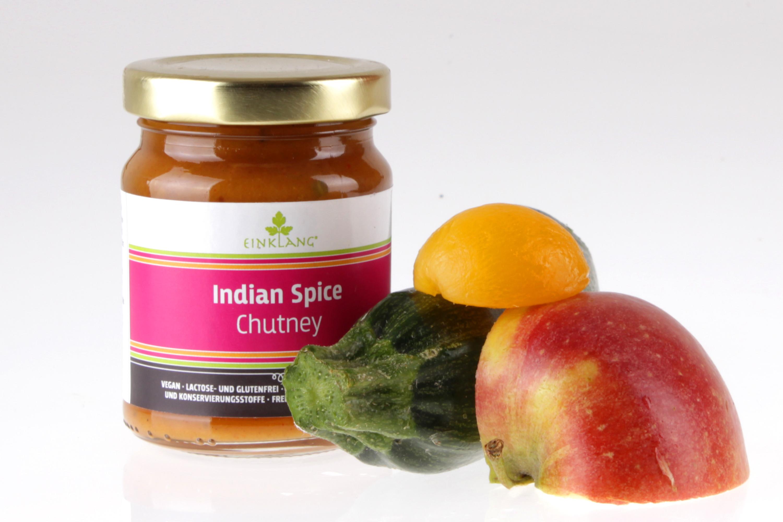 Indian Spice Chutney von feinjemacht
