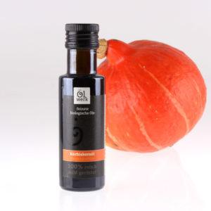 Kürbiskernöl Bio Speiseöl von feinjemacht