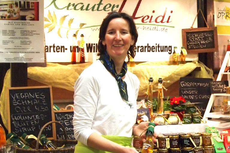 Kräuter Heidi Produkte von feinjemacht