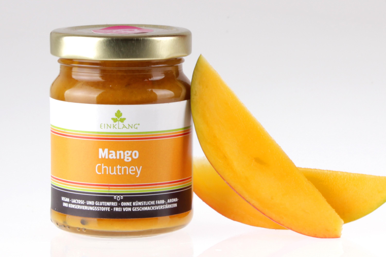 Mango Chutney von feinjemacht