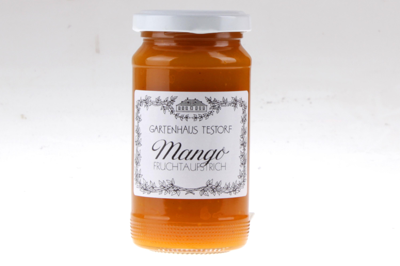 Mango Fruchtaufstrich von feinjemacht