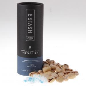 Persisches Blausalz Pistazien von feinjemacht