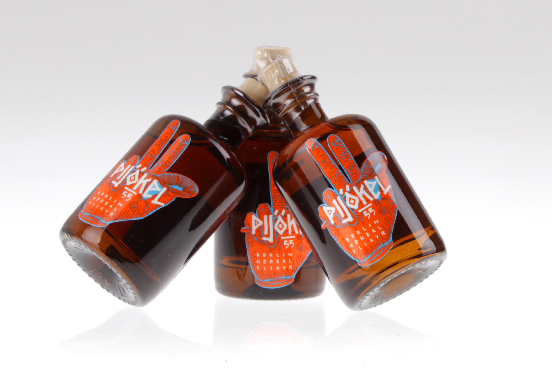 Bio Pijökel Kräuterschnaps von Grote & Co Spirits bei feinjemacht kaufen.