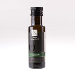 Rosmarinöl Bio Würzöl von feinjemacht