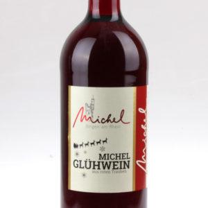 Roter Glühwein vom Weinhaus Michel bei feinjemacht kaufen
