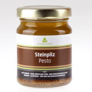 Steinpilz Pesto von feinjemacht