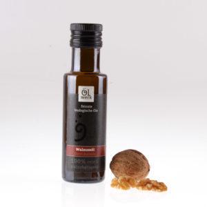 Walnuss Bio Speiseöl von feinjemacht