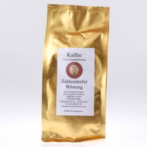 Zehlendorfer Kaffee Roestung von feinjemacht