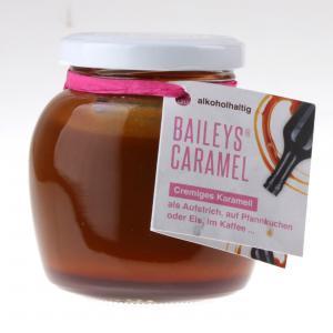 Baileys Caramel Dessertcremes Got Dessert von feinjemacht