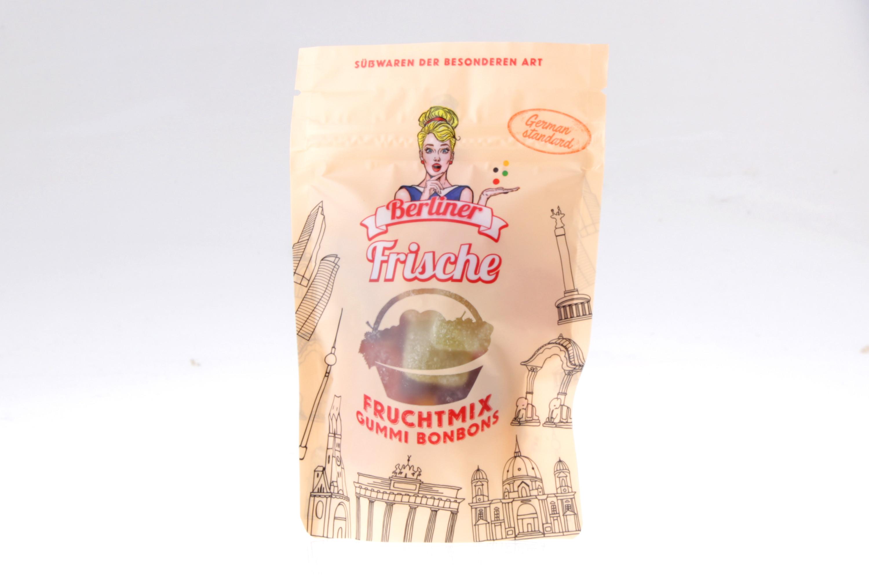 Fruchtmix Gummi Bonbons von Berliner Frische bei feinjemacht
