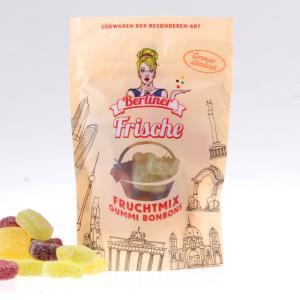 Fruchtmix Gummi Bonbons Berliner Frische von feinjemacht