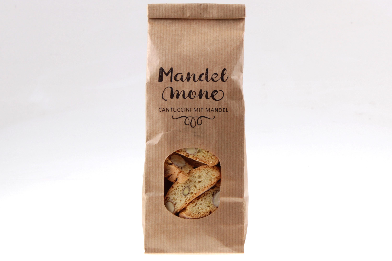 Mandelmone Mandel Cantuccini von Backmone bei feinjemacht