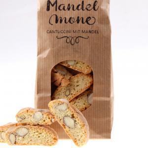 Mandelmone Mandel Cantuccini Backmone von feinjemacht