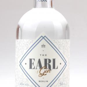 The Earl Gin from Berlin von feinjemacht