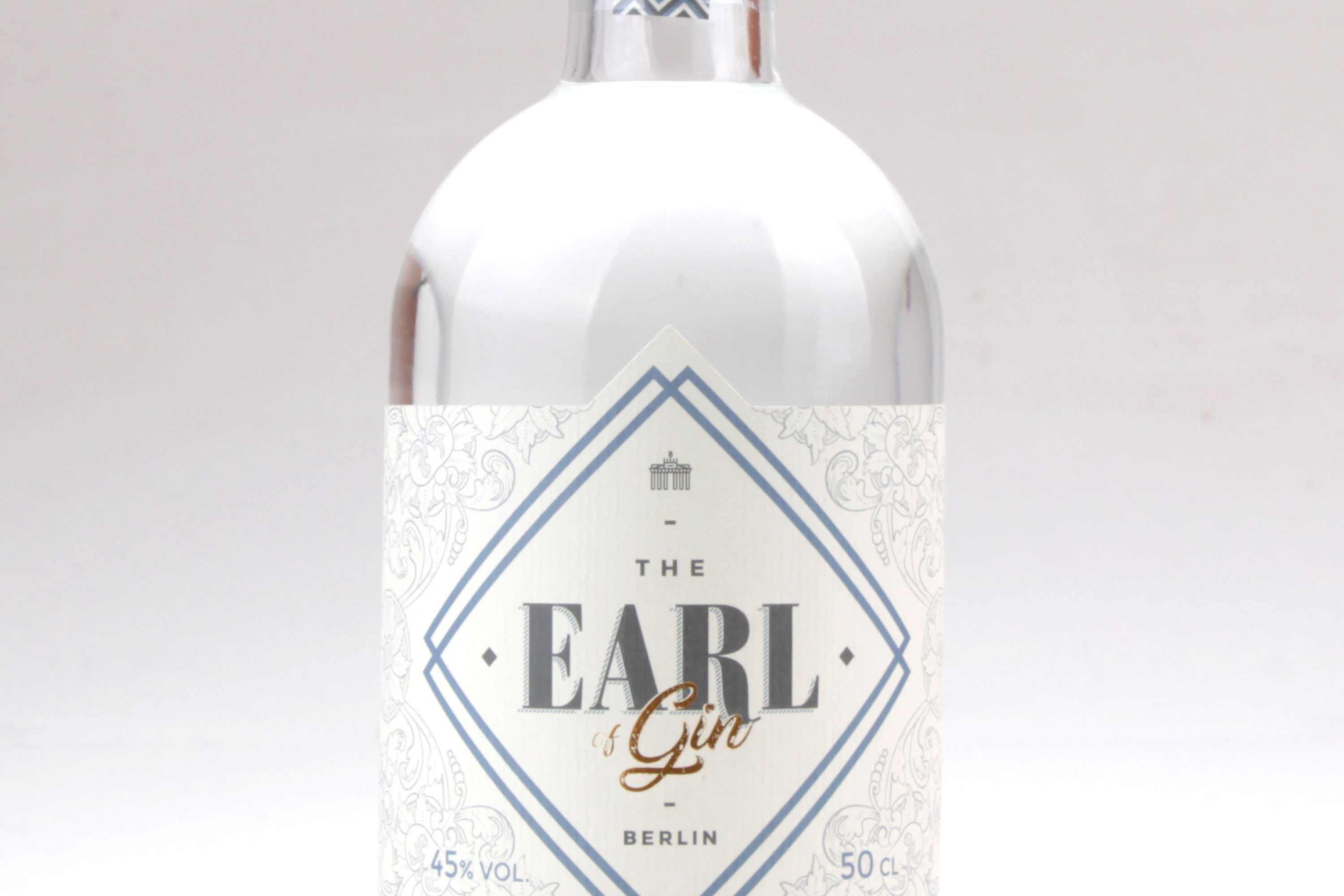 The Earl Gin from Berlin von feinjemacht