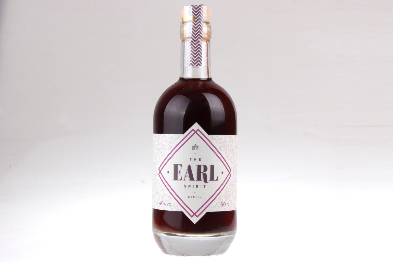 The Earl Spirit aus Berlin von feinjemacht