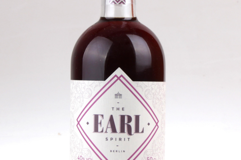 The Earl Spirit from Berlin von feinjemacht
