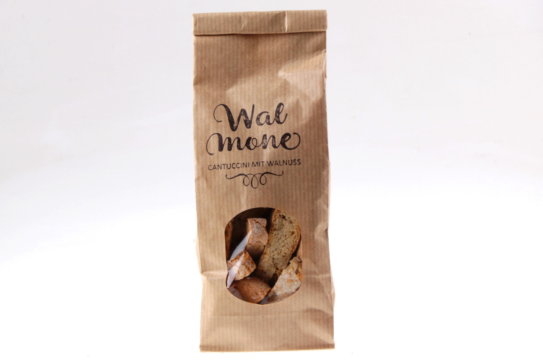 Walmone Walnuss Cantuccini von Backmone bei feinjemacht