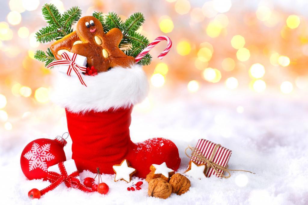 Weihnachtsgeschenke von feinjemacht