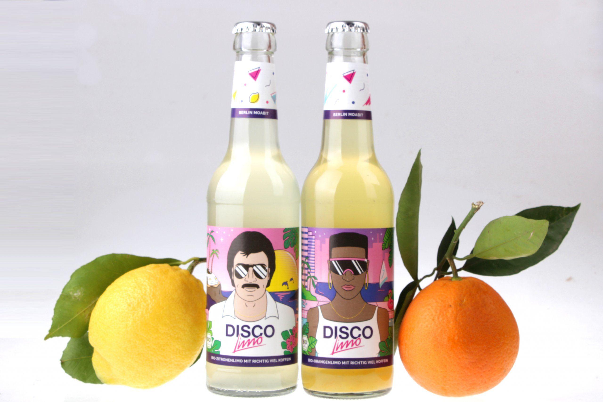 Disco Limo Fever Mix von feinjemacht