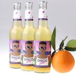 Disco-Limo für Sie Set von feinjemacht