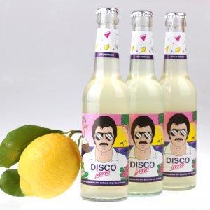 Disco-Limo für Ihn Set von feinjemacht