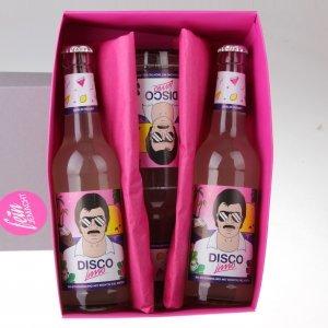 Disco Limo für Ihn in der Box von feinjemacht