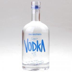 Vodka Bio Weizen von feinjemacht