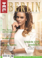 TOP Berlin Pressebericht über feinjemacht