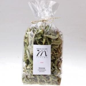 Verveine Zitronenverbene Tee von feinjemacht