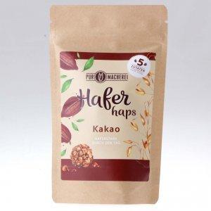 Haferhaps Kakao von feinjemacht