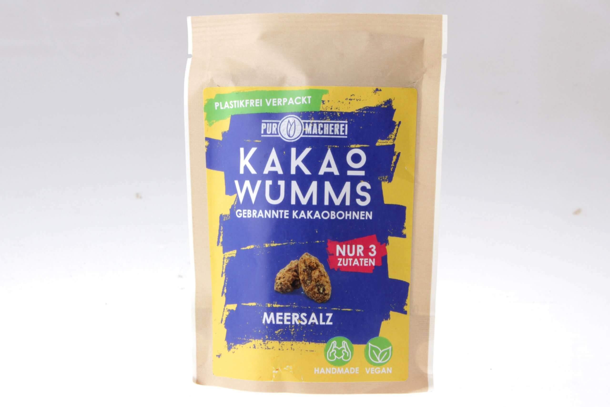 KakaoWUMMS Meersalz von feinjemacht