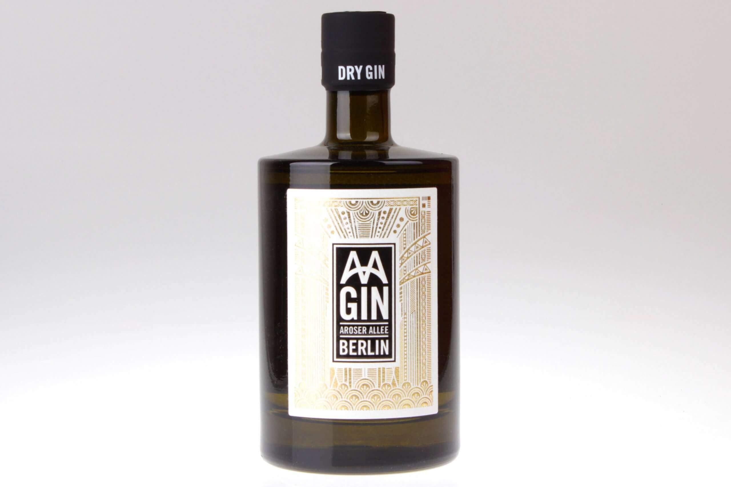 AA Gin Berlin Weindimensional von feinjemacht