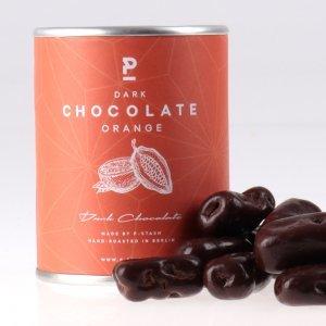 Dunkle Schokolade Orange von feinjemacht online kaufen