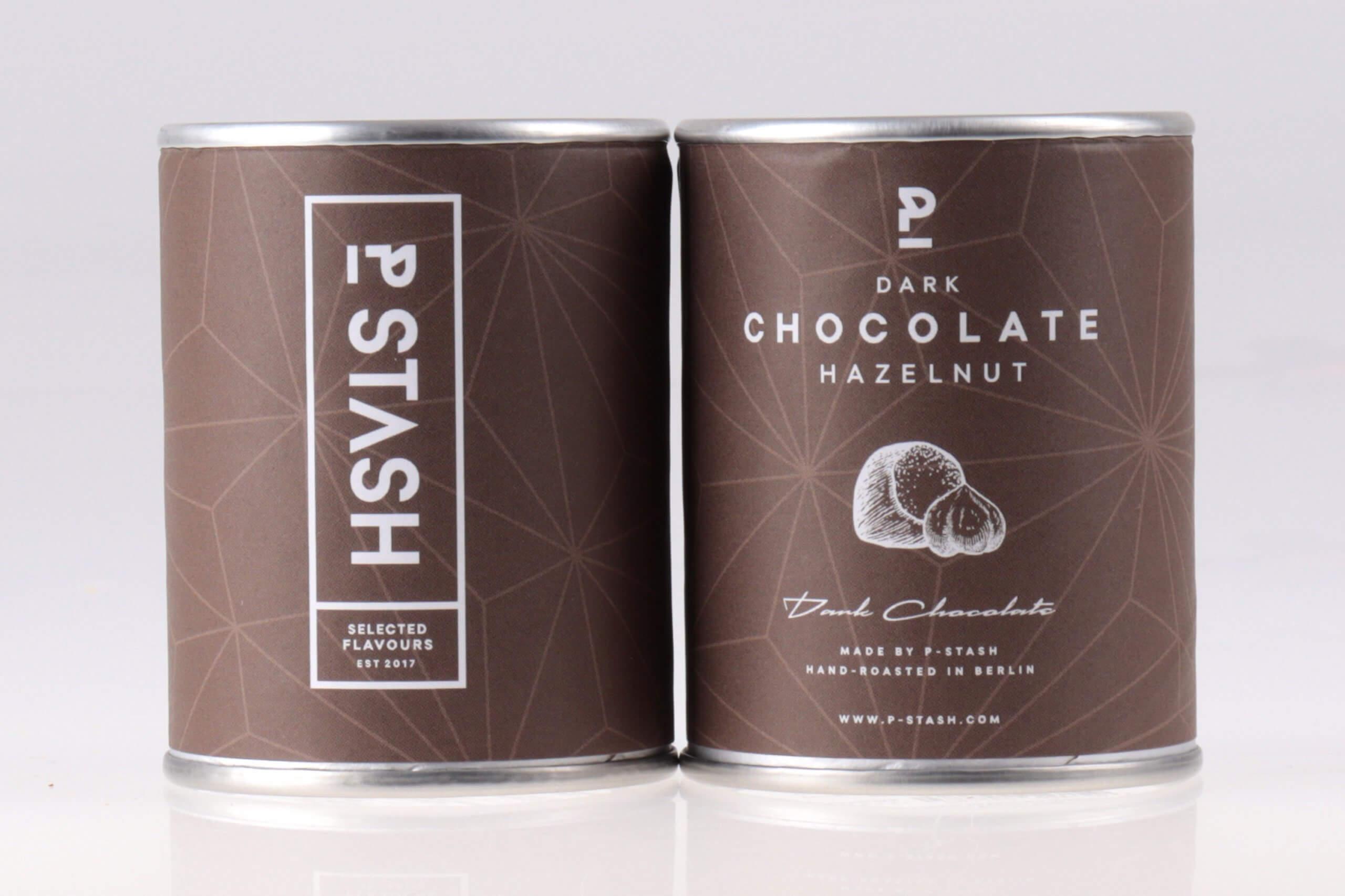 Haselnuss Dunkle Schokolade von feinjemacht kaufen