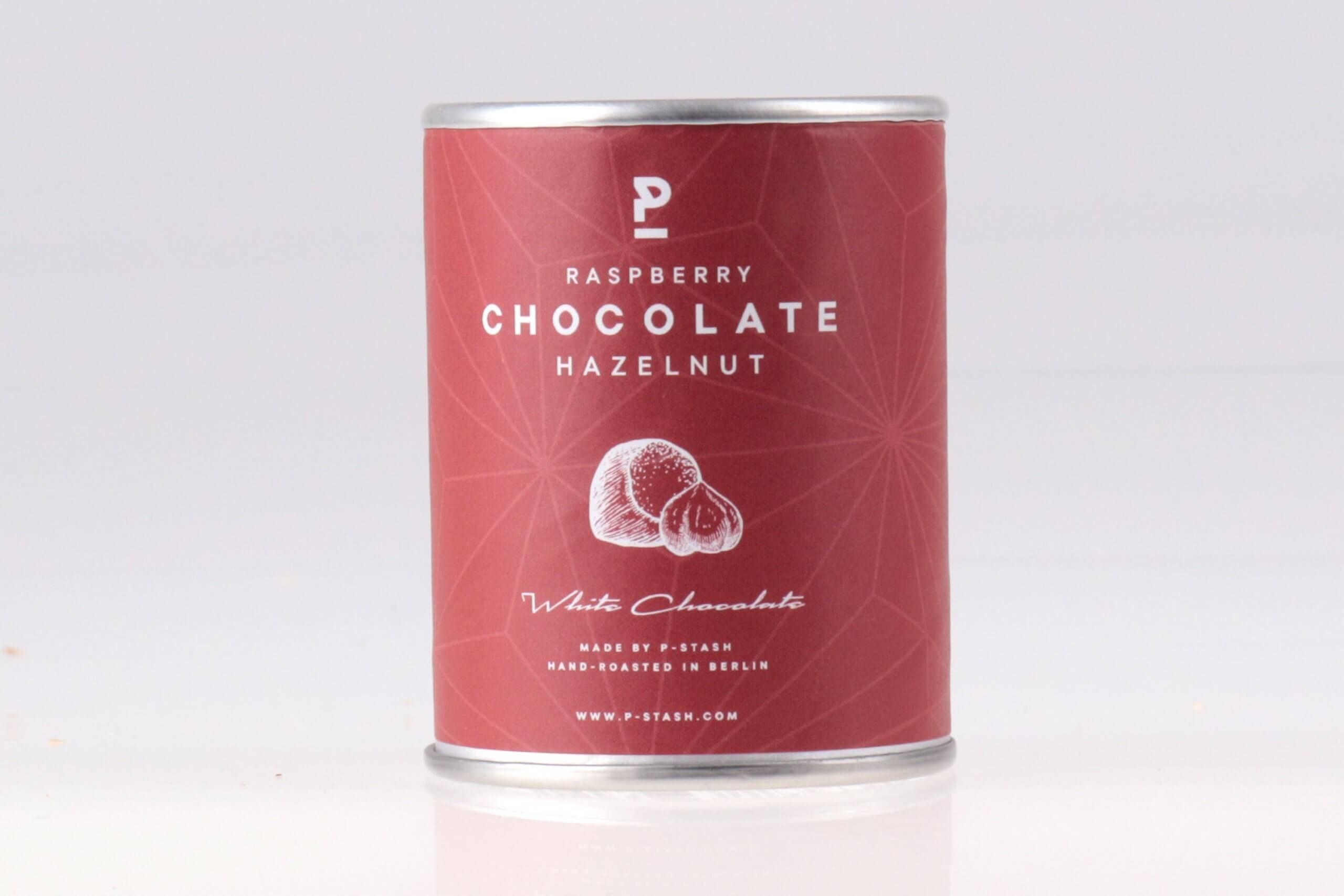 Haselnuss mit Karamell Schokolade von feinjemacht