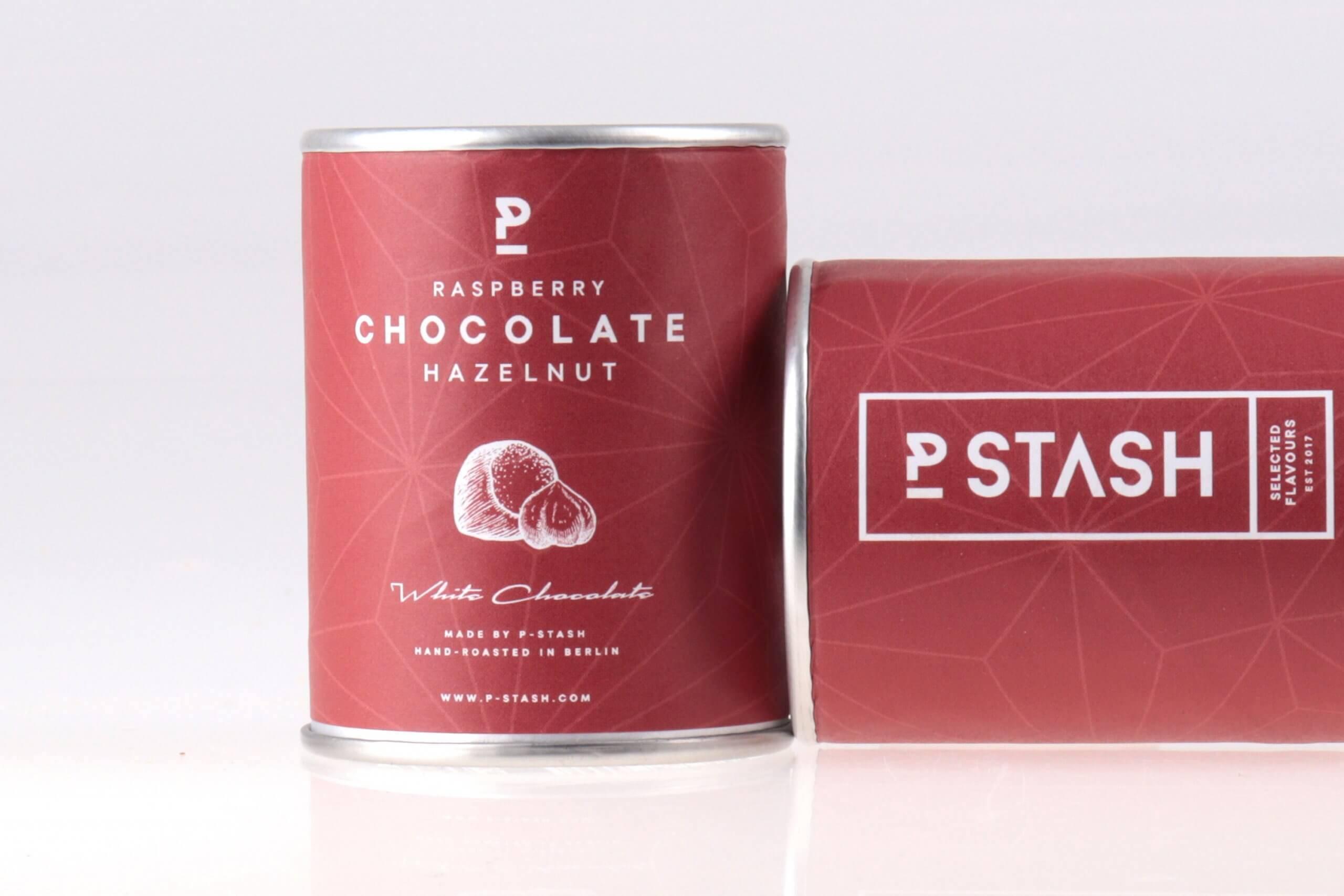 Haselnuss mit Karamell Schokolade von feinjemacht kaufen