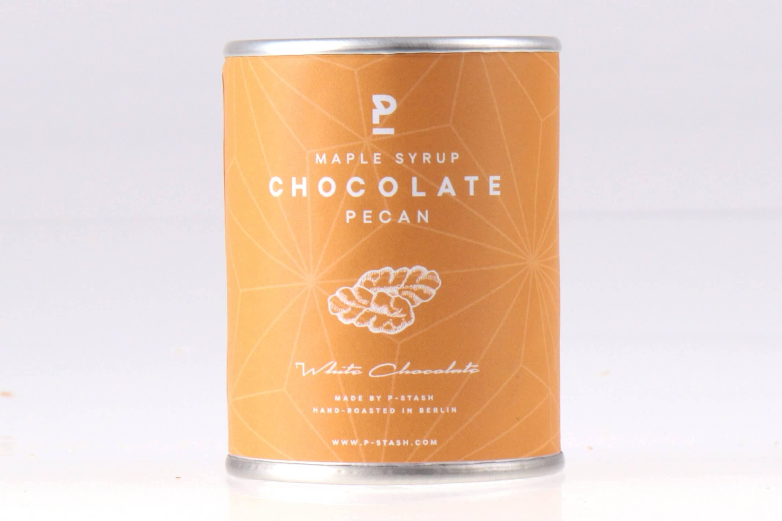 Pekannuss Schokolade und Ahornsirup von feinjemacht kaufen