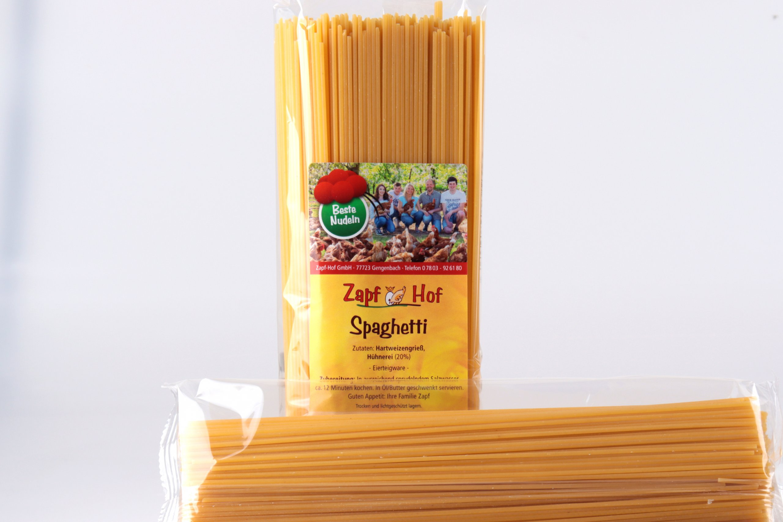 Spaghetti von feinjemacht kaufen