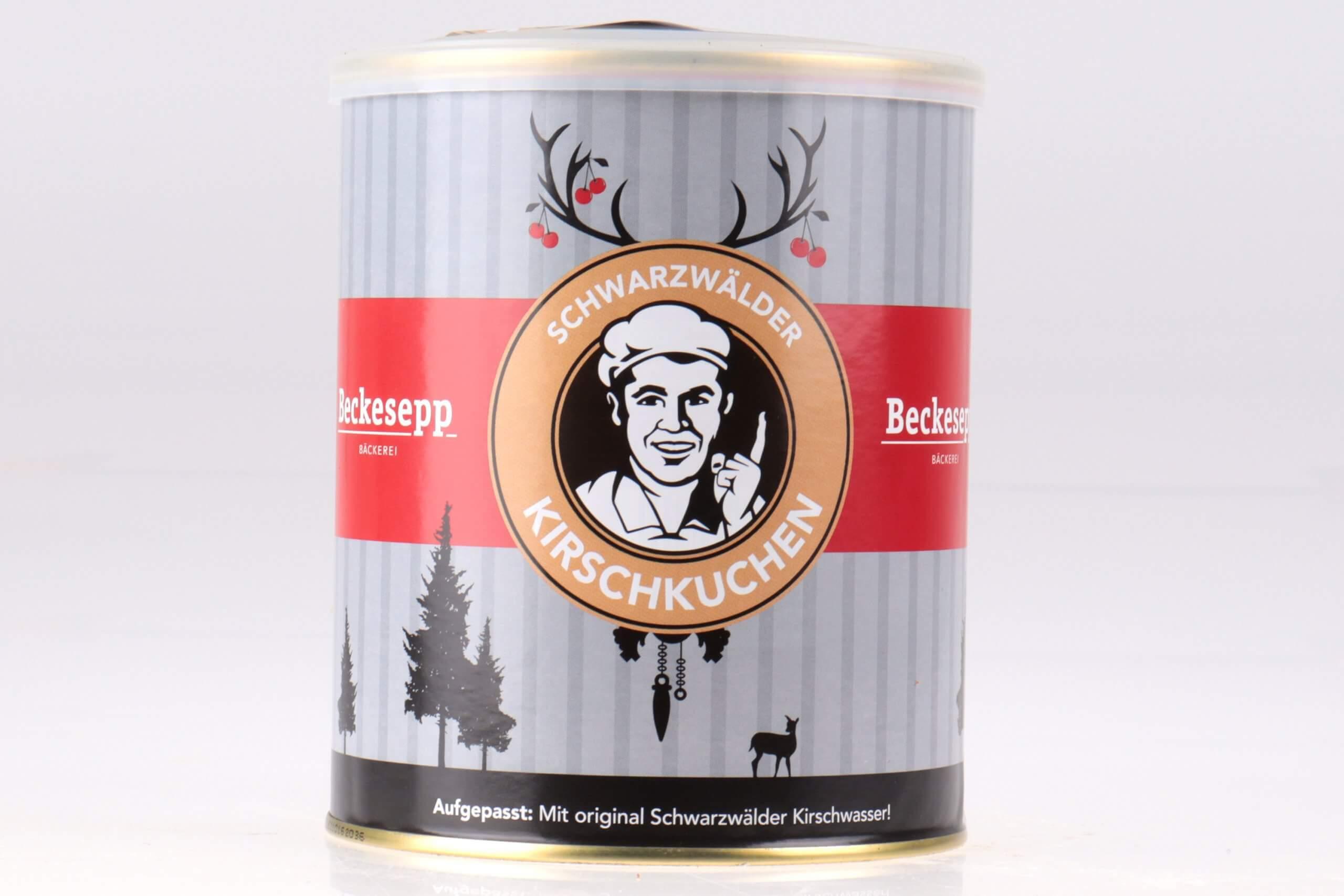 Black Forest Cherrycake von feinjemacht kaufen