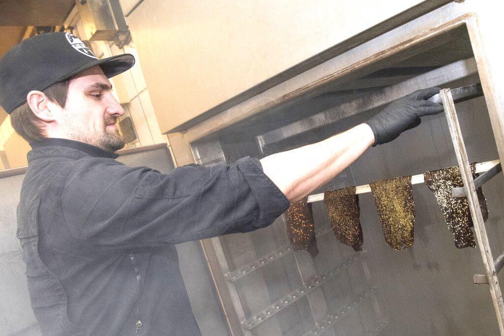 Black Forest Jerky Räucherei Produkte von feinjemacht