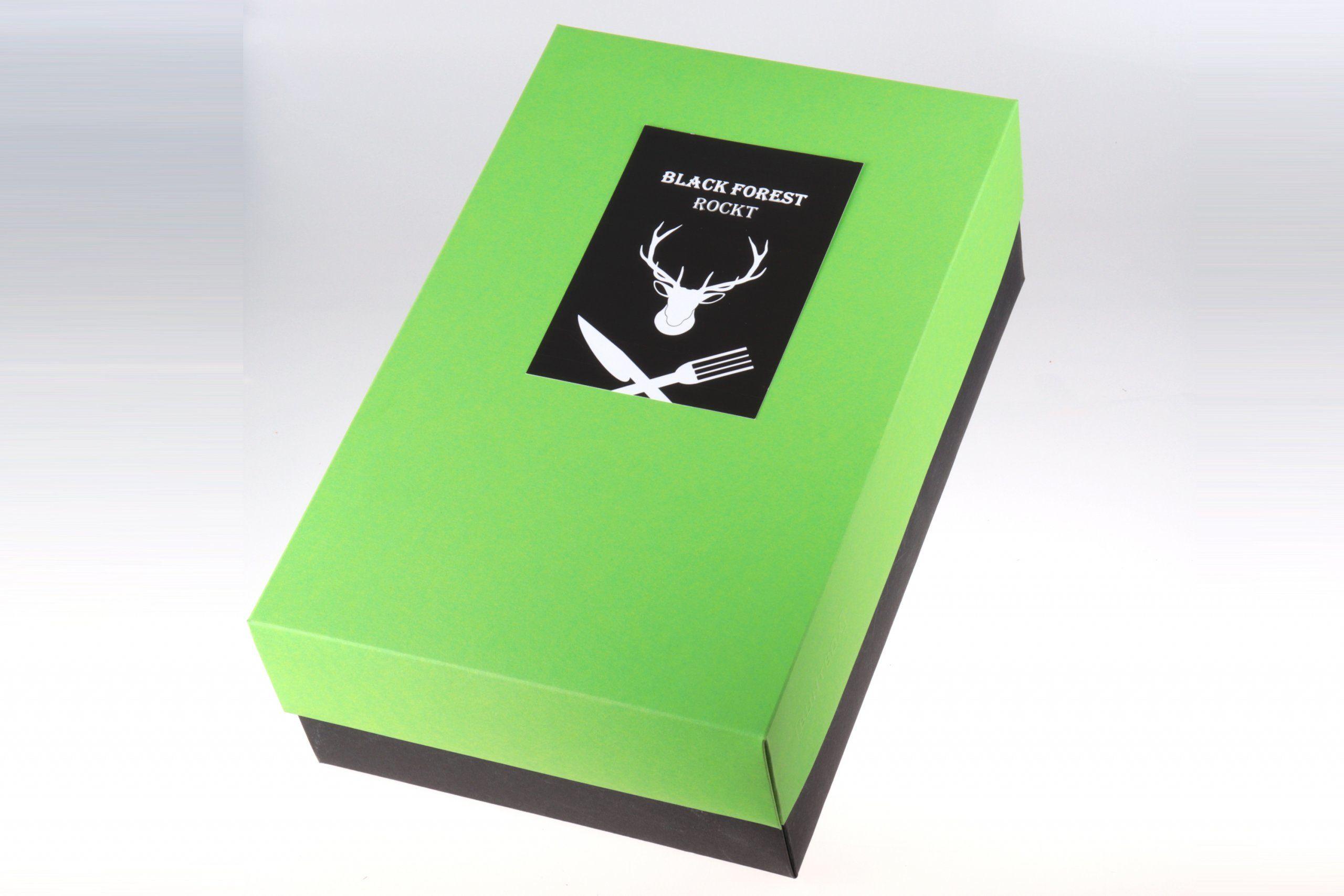 Black Forest Rockt Geschenkbox als Geburtstagsgeschenk von feinjemacht