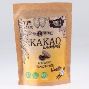 KakaoWUMMS Vanille von feinjemacht
